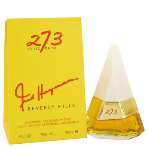 273 - Fred Hayman