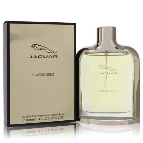Jaguar Classic Gold - Jaguar