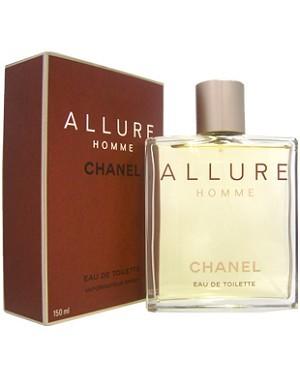 Allure - Chanel