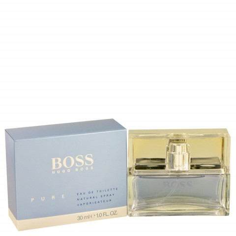 Boss Pure - Hugo Boss