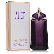 Eau De Parfum Refillable Spray 90 ml