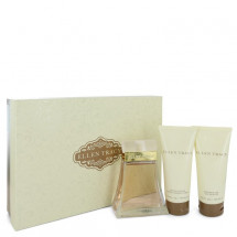 Gift Set -- 100 ml Eau De Parfum Spray + 100 ml Body Lotion + 100 ml Shower Gel