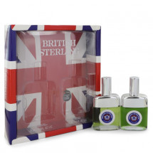 Gift Set -- 75 ml Cologne Spray + 75 ml After Shave
