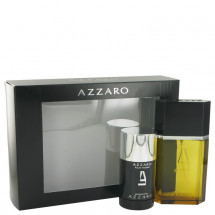 Gift Set -- 100 ml Eau De Toilette Spray + 75 ml Deodorant Stick
