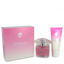 Gift Set -- 90 ml Eau De Toilette Spray + 100 ml Body Lotion