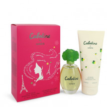 -- Gift Set - 100 ml Eau De Toilette Spray + 200 ml Body Lotion