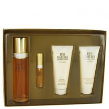 Gift Set -- 100 ml Eau De Toilette Spray + 10 ml Mini EDT Spray + 100 ml Body Lotion + 100 ml Body Wash