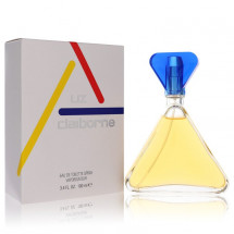 100 ml Eau De Toilette Spray (Glass Bottle)