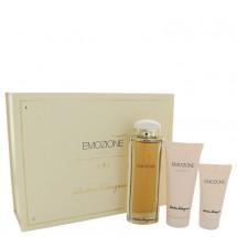 Gift Set -- 90 ml Eau De Parfum Spray + 50 ml Body Lotion + 100 ml Shower Gel