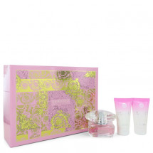 Gift Set -- 50 ml Eau De Toilette Spray + 50 ml Shower Gel + 50 ml Shower Gel