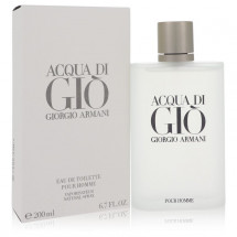 200 ml Eau De Toilette Spray