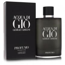 Eau De Parfum Spray 125 ml