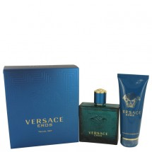 Gift Set -- 100 ml Eau De Toilette Spray + 100 ml Shower Gel