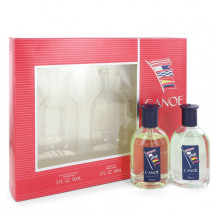 Gift Set -- 60 ml Eau De Toilette Spray + 60 ml After Shave