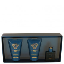 Gift Set -- 5 ml Mini EDT + 24 ml Showe Gel + 24 ml After Shave Balm