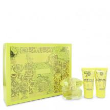 Gift Set -- 50 ml Eau De Toilette Spray + 50 ml Body Lotion + 50 ml Shower Gel