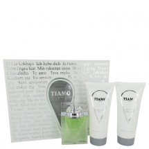 Gift Set -- 100 ml Eau De Parfum Spray + 200 ml After Shave + 200 ml Shower Gel
