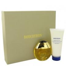 Gift Set -- 45 ml Eau De Toilette Spray + 100 ml Body Cream