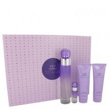 Gift Set -- 100 ml Eau De Parfum Spray + 7 ml Mini EDP Spray + 90 ml Body Lotion + 90 ml Shower Gel
