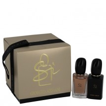 Gift Set -- 7 ml Mini EDP +  7 ml Mini EDP Intense