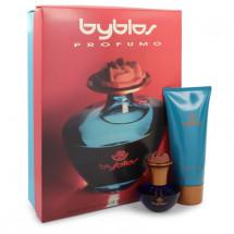Gift Set -- 50 ml Eau De Parfum Spray + 6.75 Body Lotion