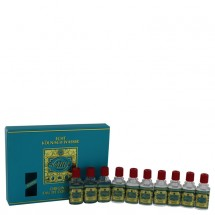 Gift Set -- Includes Ten 3 ml 4711 Travel size in a gift pack