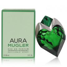 Eau De Parfum Spray Refillable 90 ml