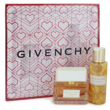 Gift Set -- 50 ml Eau De Parfum Spray + 100 ml Skin Dew Body Lotion