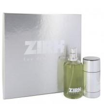 Gift Set -- 125 ml Eau De Toilette Spray + 75 ml Deodorant Stick