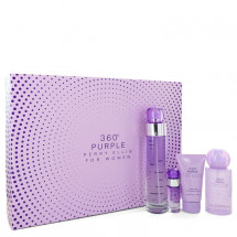 Gift Set -- 100 ml Eau De Parfum Spray + 7 ml Mini EDP Spray + 60 ml Hand Cream + 120 ml Body Spray