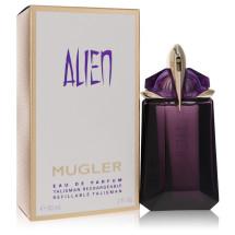 60 ml Eau De Parfum Refillable Spray