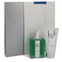 Gift Set -- 75 ml Eau DE Toilette Spray + 75 ml Shower Gel