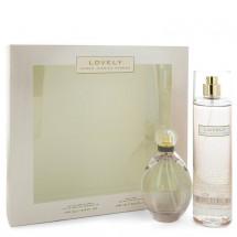 Gift Set -- 100 ml Eau De Parfum Spray + 235 ml Body Mist