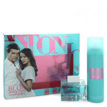 Gift Set -- 80 ml Eau De Toilette Spray + 150 ml Deodorant Spray