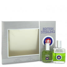 Gift Set -- 30 ml Cologne Spray + 75 ml After Shave