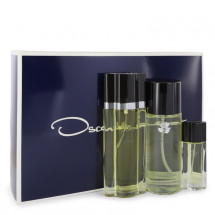 Gift Set -- 100 ml Eau De Toilette Spray + 250 ml Body Mist + 15 ml Travel Size Spray