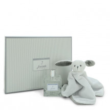 Gift Set -- 100 ml Eau De Parfum Spray + Bebe Jarcadi  Sweet Rabbit