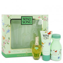 Gift Set -- 16 ml Cologne Spray 55 ml Body Lotion + 80 ml Dusting Powder