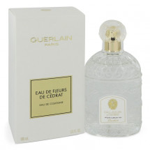 Eau De Cologne Spray 100 ml