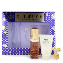 Gift Set -- 30 ml Eau De Toilette Spray + 4 ml Min EDP + 50 ml Body Lotion