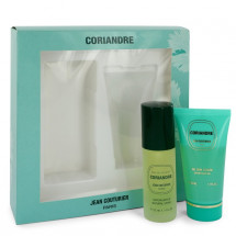 Gift Set -- 35 ml Eau De Toilette Spray + 50 ml Shower  Gel