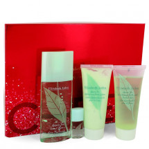 Gift Set -- 90 ml Eau Pafumee Spray + 100 ml Shower Gel + 100 ml Conditioner + 4 ml Scent Eau Parfumee