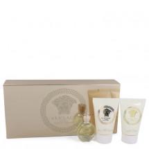 Gift Set -- 5 ml Mini EDP + 24 ml Shower Gel + 24 ml Body Lotion