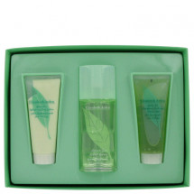 -- Gift Set - 100 ml Scent Spray + 100 ml Body Lotion + 100 ml Bath and Shower Gel