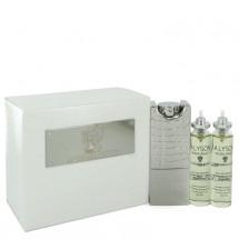 Eau De Parfum Refillable Spray Includes 3 x 20ml Refills and Atomizer 60 ml