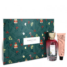 Gift Set -- 100 ml Eau De Toilette Spray + 9 ml Garden Hand Balm