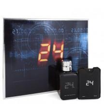 Gift Set -- 100 ml Eau DE Toilette Spray + 18 ml Mini EDT Travel Spray