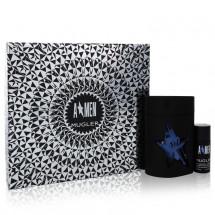 Gift Set -- 100 ml Eau De Toilette Spray (Refillable) + 21 ml Deodorant Stick