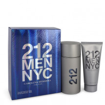 -- Gift Set - 100 ml  Eau De Toilette Spray + 100 ml After Shave Gel