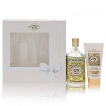 Gift Set (Unisex) -- 100 ml Eau De Cologne Sprfay + 50 ml Shower Gel